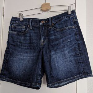 Lucky Brand Jeans Roll Up Shorts